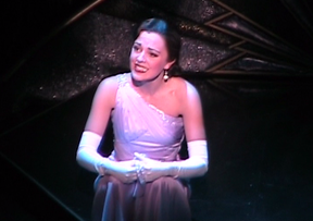 Laura Osnes Anything Goes Video - Nothing Stops ...